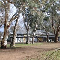 A traditional rural setting - original home of the Canberra Show